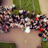 Fotografia i wideofilmowanie ślubów w pomocą drona - Grupa 5D, Bydgoszcz.