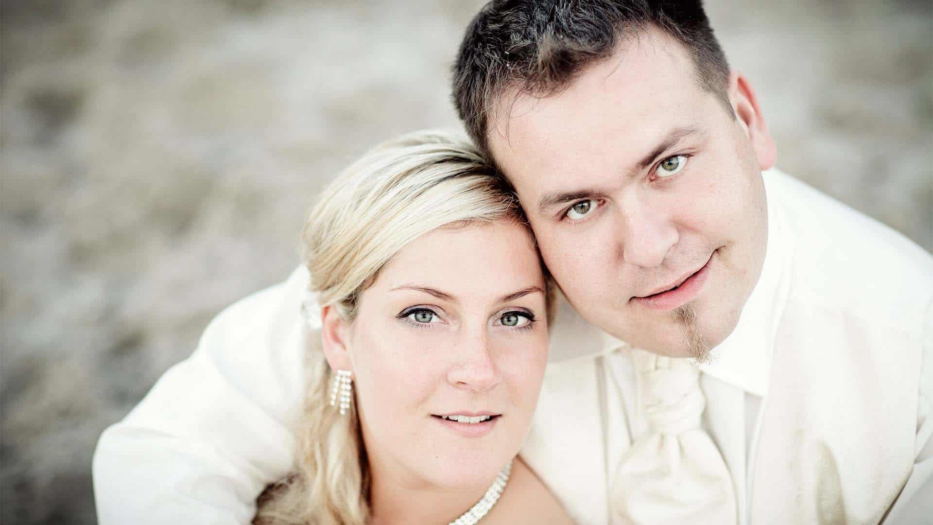 Fotografia ślubna w plenerze - Ania i Michał