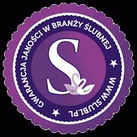 Certyfikat jakości portalu ślubnego Slubi.pl
