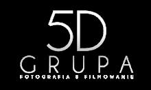 Fotograf i kamerzysta ślubny z Bydgoszczy - o Grupie 5D