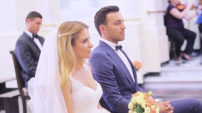 Jak powinno wyglądać filmowanie ślubu?