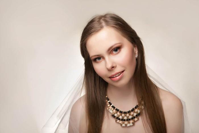 Stylistka ślubna potrafi odmienić styl fotografii dla Pary Młodej