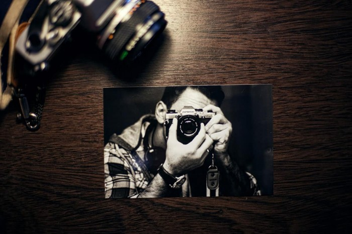 Sprzęt fotografa i kamerzysty ślubnego