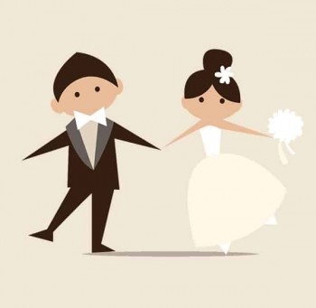 Ukryte koszty ślubu – Infografika