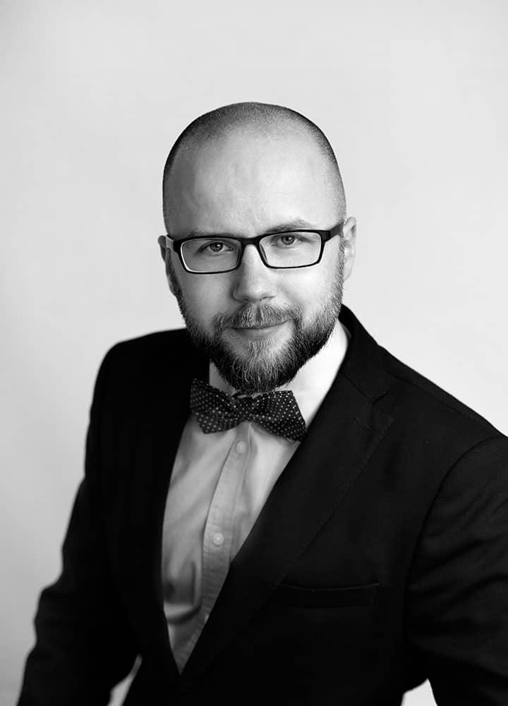 Konrad Schmidt - kamerzysta i fotograf ślubny, Grupa 5D