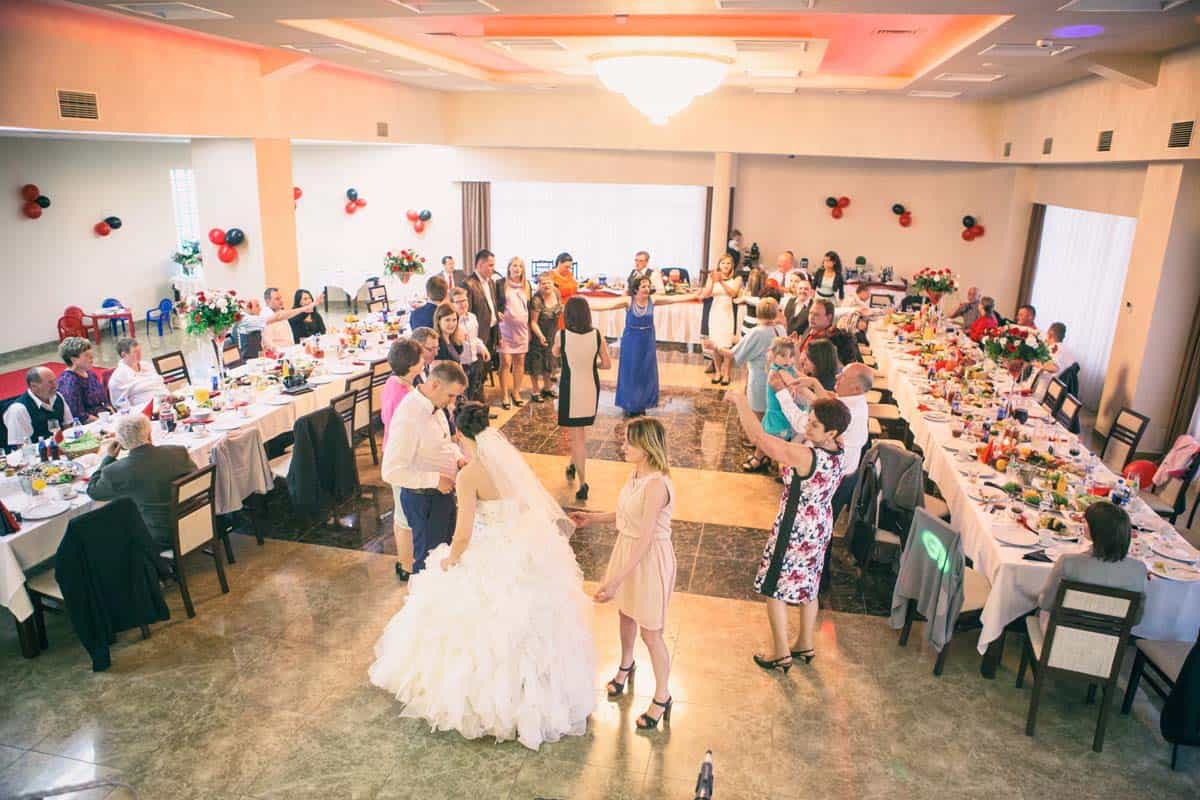 Ile Naprawdę Kosztuje ślub Sprawdziliśmy Na Przykładzie Bydgoszczy